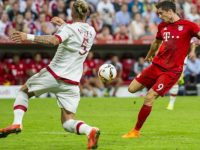 Bayern Munchen vs AC Milan