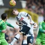 Prediksi Skor Tottenham Hotspur vs Sunderland 18 September 2016