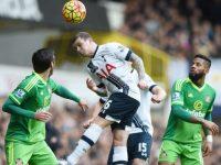 Tottenham Hotspur vs Sunderland