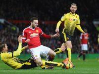Prediksi Watford vs Manchester United