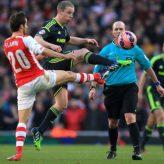 Arsenal vs Middlesbrough