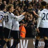 Gent vs Tottenham Hotspur