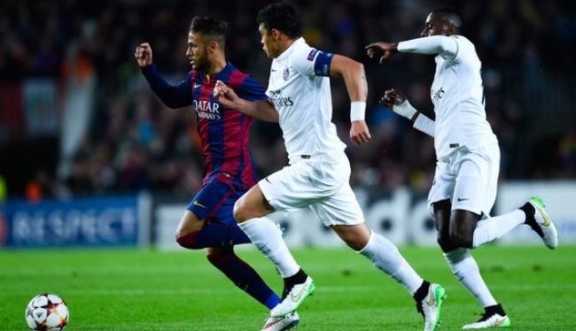 Prediksi Skor Paris Saint-Germain vs Barcelona 15 Februari 2017
